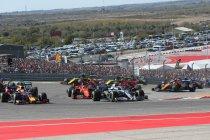 Formule 1: Wat is nieuw in 2020?