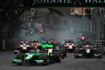 Monaco: Stanaway wint race 2 - Vandoorne achtste