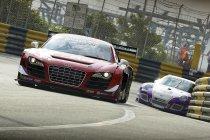 Macau GT Cup: Edoardo Mortara behaalt zesde Macau zege