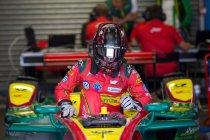 Donington: Daniel Abt snelste op dag 3