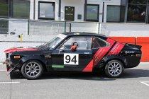 Historic GP Zolder: Opnieuw Van Haelst aan het feest in race 2