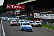 Nürburgring: Clio Cup Benelux verovert Duitsland!