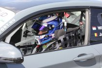 Jack's Racing Day: Vierde tijd voor Jamie Vandenbalck