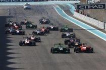 GP3: Abu Dhabi: Race 2: Patric Niederhauser verliest zege aan Nick Yelloly