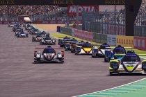 Virtual 24H Le Mans na 2H: Stoffel Vandoorne leidt - WRT op achtervolgen aangewezen
