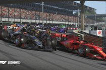 Courtois wel, Vandoorne niet aan de start van Spaanse Virtual GP
