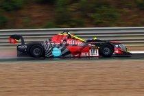Deldiche Racing geeft forfait
