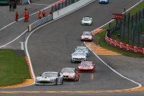 Aantrekkelijke kalender voor tweede seizoen van de GT4 European Series