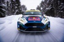 Adrien Formaux maakt WRC-debuut tijdens Rally van Kroatië