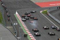 Oostenrijk: Strijd Vettel-Hamilton woedt verder