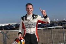 Zandvoort: Belgium Racing klaart de klus met top 3