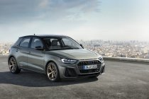 Audi presenteert de nieuwe A1 Sportback