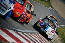 Clio Cup Benelux maakt deel uit 24 Hours of Zolder