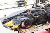 Wintertesten Barcelona: Alonso kent meteen pech (+ Video)