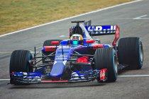 Presenteert Toro Rosso met de STR12 de mooiste wagen? (+ Foto's en video)