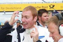 Nürburgring: Maxime Martin tevreden met zevende plaats