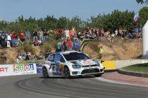 Rally van Spanje: Ogier rukt opnieuw op – problemen voor Neuville