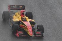 Spa: Nico Muller bevestigt, Vandoorne snelst op natte baan (collectieve test)