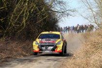 Spa Rally: Voorbeschouwing van Guillaume de Mévius