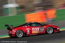 Ook Vita4One Team Italy vervoegt Brits nationaal GT-kampioenschap