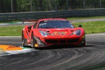 Monza: Ferrari tweemaal snelste vrije trainingen