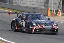 Porsche opnieuw laten winnen in Belcar, dankzij de nieuwe 911 GT3 Cup