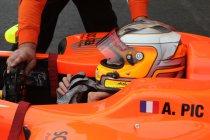 GP2: Arthur Pic vervoegt Campos Racing