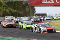 Nürburgring: Vijf duo's strijden voor Sprint Cup