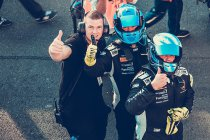 World Final: Gerard Van der Horst Motorsport zet kers op taart