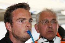 """6H Spa: Giedo van der Garde: """"Ik wil Le Mans winnen, met een tweede plaats ben ik niet tevreden"""""""