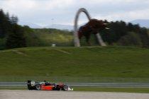 FIA F3: Red Bull Ring: Lance Stroll tweemaal en Callum Ilott eenmaal op pole