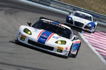 Spa: Topweekend voor de Blancpain GT Sports Club