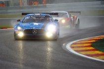 24H Spa: Teams kijken naar Mercedes voor actie