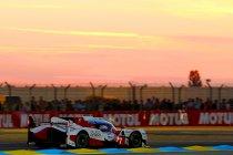 Wisselende weersomstandigheden voorspeld in Le Mans