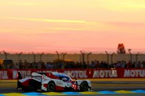 Toyota palmt eerste startrij in - Aston Martin primus in GTE