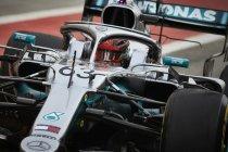 Bahrein testdagen: George Russell zet nieuwe referentietijd neer op dag 2