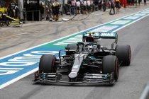 Officiële klacht van Red Bull tegen Mercedes