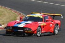 VDS GT001-R deze week aan het werk in Spa