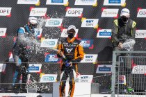 Slovakiaring: Nicolas Baert start seizoen met een tweede plaats