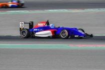 MRF Challenge: Bahrein: Max Defourny diept voorsprong uit