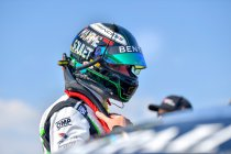 Mosport: Maxime Soulet tweemaal derde