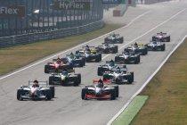 Auto GP: Silverstone: Karthikeyan op pole.