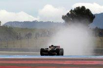 Auto GP: Le Castellet: Mooie inhaalrace van Sam Dejonghe in verregende tweede race