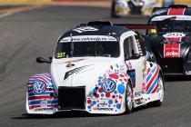 JUSI Racing voor een tweede opeenvolgende titel in Evo2