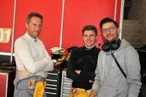 Spa Racing Festival: Renault Belux R.S.01 op pole voor race 1