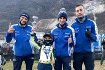 Karting: Henri-Constant Kumpen opnieuw in actie in Italië