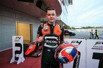 Thomas ten Brinke naar de Formula Regional Europe by Alpine
