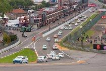 Clio Cup Central Europe komt naar Circuit Zolder