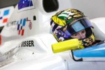 Formule 3.5 V8: Beitske Visser tekent bij Teo Martin Motorsport