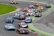 Estoril opent veelbelovend GT Open seizoen